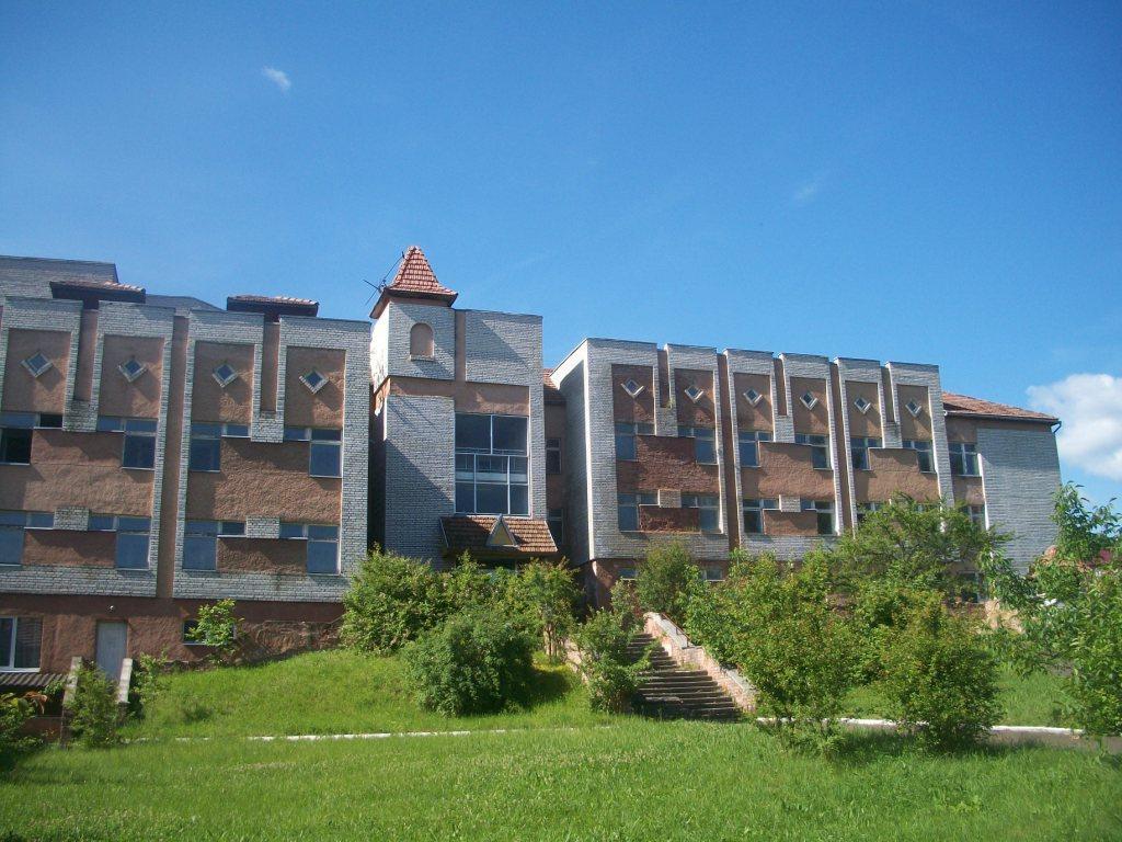 Депутати Трускавця віддали дитячу лікарню