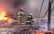 На Львівщині вирішили перевірити стан пожежної безпеки у всіх людних місцях