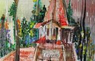 Роботи трускавецьких художників продадуть на благодійному аукціоні