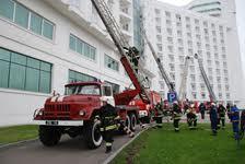 Трускавецькі рятувальники отримали допомогу