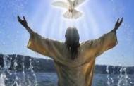 Освячення – передача Божої благодаті