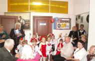 У Трускавці вшанували людей похилого віку