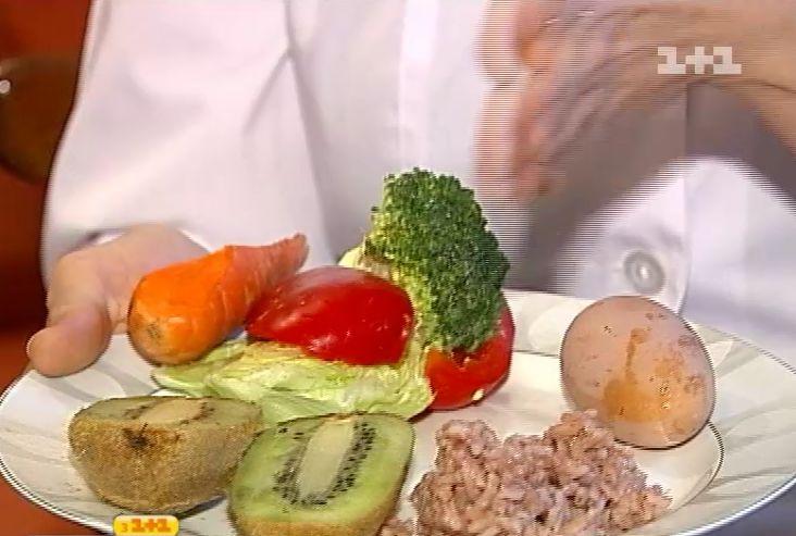 Вікторія Антоник: «Щоб не нашкодити, треба не переїдати»