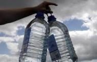 Борислав запасається водою: Дрогобич, Трускавець та Стебник вже без води