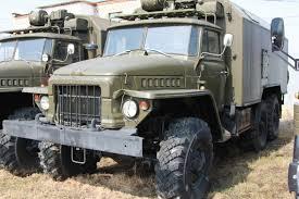 У Трускавці для потреб військових вилучать 5 одиниць важкої техніки