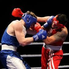 Львів прийматиме юніорський Євро-2015 з боксу