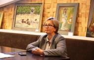 Ірина Подоляк: «Невміння слухати – одна з найбільших проблем влади»