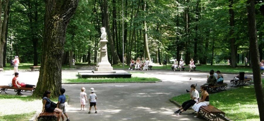 Чому Дрогобиччина «випала» з концепції мережі туристичних шляхів?