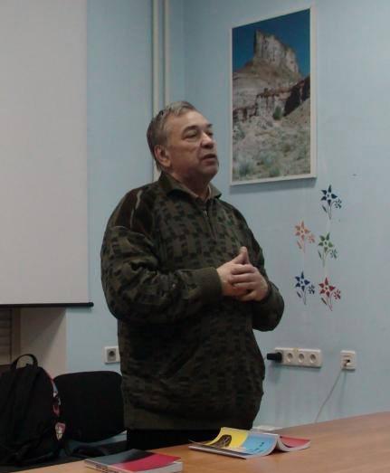 У Трускавці відбудеться ексклюзивна лекція відомого дослідника-історика
