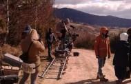Зйомки нового україно-італійського фільму вже відбуваються в Карпатах.