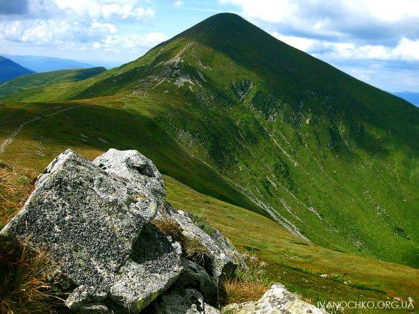 Наприкінці березня відбудеться традиційне сходження на Говерлу