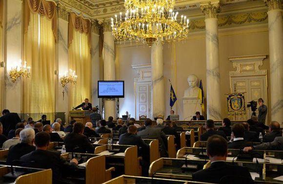Особливості розподілу обласного бюджету Львівщини на 2016 рік: