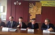 Відомі кардіохірурги України провели прийом у Трускавецькій міській лікарні