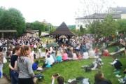 Літо подарує Західній Україні десятки фестивалів На українців чекає гаряче фестивальне літо.