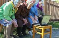 1 жовтня – Міжнародний день людей похилого віку