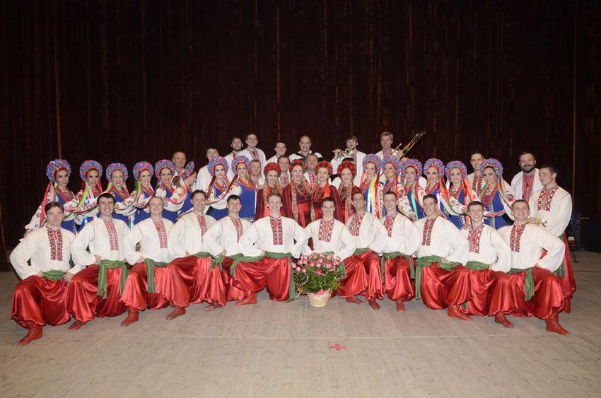 Валерій Шкоріненко: «На якісне мистецтво і на таланти завжди буде попит»