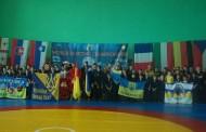 Відбувся другий Чемпіонат світу з хортингу