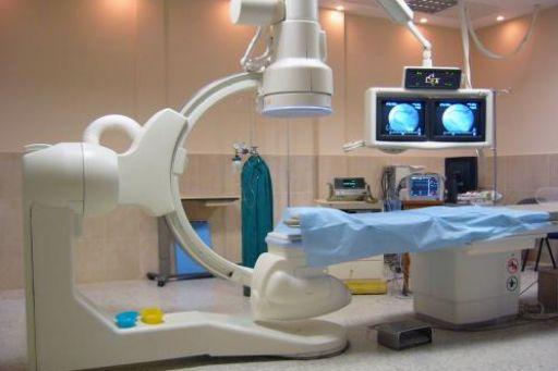 Медичне обладнання на Львівщину постачатиме потужна німецька компанія