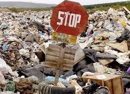 З вивезенням сміття з Дрогобича допоможуть у Львівській ОДА