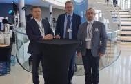 Трускавець презентували на III Європейському Конгресі місцевого самоврядування в Кракові