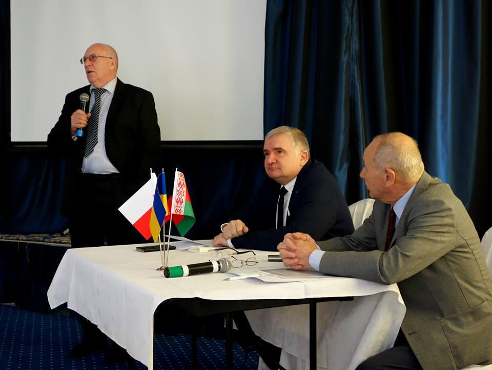 У Трускавці проходить міжнародна конференція фахівців-пульмонологів