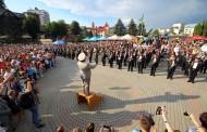 Трускавчани встановили рекорд України із наймасовішого виконання молитви