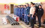 Трускавецькі рятівники презентували нове обладнання
