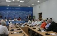 У Києві презентували видання «Золоті сторінки української медицини»