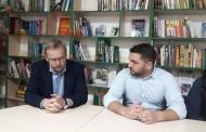 Засновник Школи мерів Руслан Рохов: «Трускавець – це столиця здоров`я!»