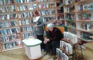 У Трускавці пройшла зустріч з Ірен Роздобудько та Ігорем Жуком
