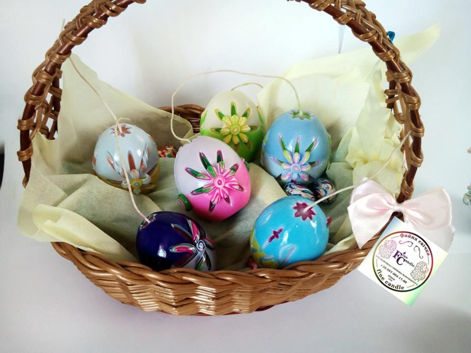 «Великдень на порозі», – готуємось до свята разом з трускавецькими митцями