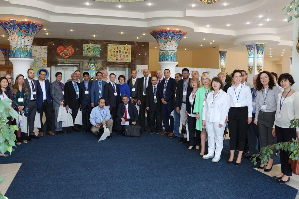 В Клініці Володимира Козявкіна відбулася Міжнародна конференція