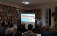 В Трускавці провели другу робочу зустріч з розробки Стратегії громади