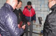 На Трускавецькому родовищі «Нафтусі» побували колеги з Моршину