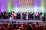 «Корона Карпат» підкорила глядачів різноманіттям жанрів українського кіно