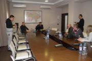 А. Тарнавський: «Маємо важливий обов'язок перед громадою: надавати споживачу якісну воду»