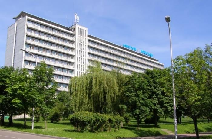 «Українська готельна група»: в пріоритеті медицина та європейські стандарти