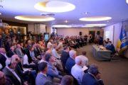 Президент України Володимир Зеленський задекларував свою підтримку промоції курортів