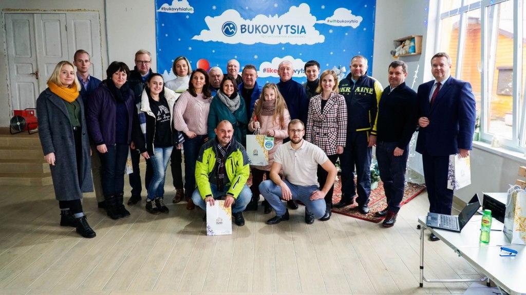 Гірськолижний комплекс «Буковиця» знову вітає міжнародні дитячі змагання з гірськолижного спорту «Karpatia Open»